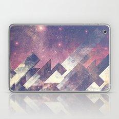 The Stars Are Calling Me Laptop & iPad Skin