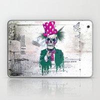 Skully Sam Laptop & iPad Skin