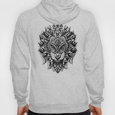 King Of The Jungle Hoody