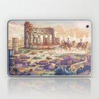 Neapolis Laptop & iPad Skin