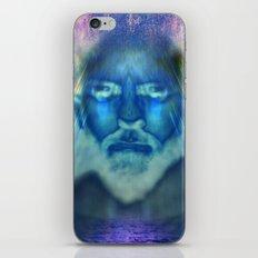I AM ONE iPhone & iPod Skin