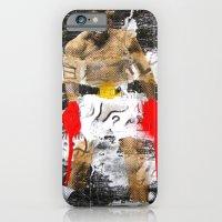 Sting Like A Bee iPhone 6 Slim Case