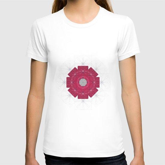 Nexus N°17 T-shirt