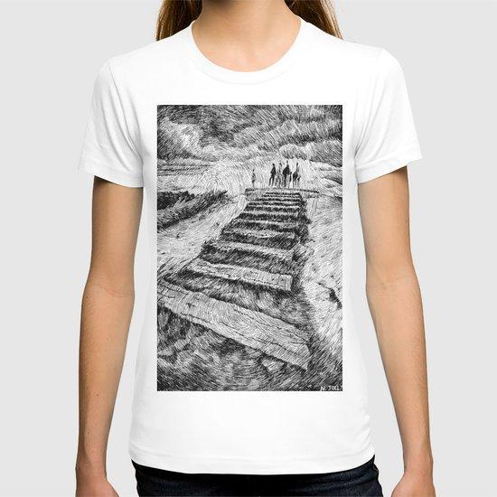 Storm - Ink T-shirt