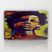 Portrait * Darren Le Gal… Laptop & iPad Skin