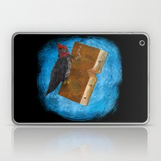 Bookpecker Laptop & iPad Skin