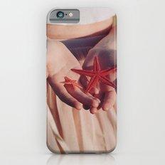 star fish Slim Case iPhone 6s