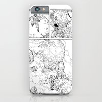 iPhone & iPod Case featuring Bartkira pg 37 by Susanah Grace