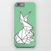 Bunny or 兔子 (Tùzǐ), 2014. iPhone 6 Slim Case