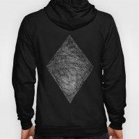 Graphite Diamond Hoody