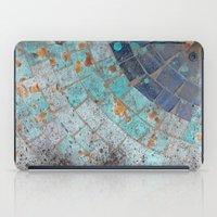 Abstract #2 iPad Case