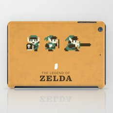 The Legend of Zelda iPad Case