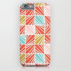Facets iPhone 6 Slim Case