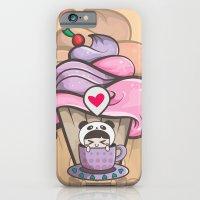 Aiko Cupcake iPhone 6 Slim Case