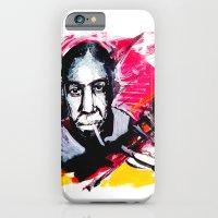 Robert Johnson iPhone 6 Slim Case