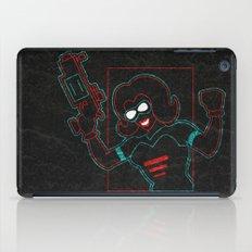 Revolver iPad Case