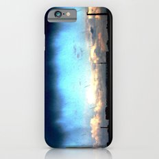 Cave from clouds.  iPhone 6s Slim Case