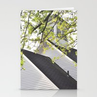 Old Schoolhouse Stationery Cards