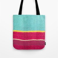 Wolly Tote Bag