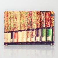 Candy Land iPad Case