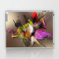 My O.V.N.I Laptop & iPad Skin