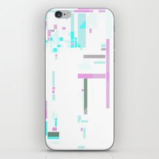 Summers iPhone & iPod Skin