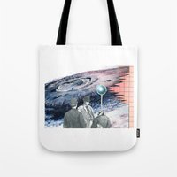 It's OK To Have A Differ… Tote Bag