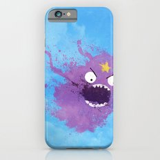 You can't have these lumps! iPhone 6 Slim Case