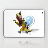 Dewchops Laptop & iPad Skin