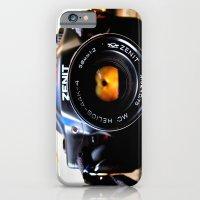 Zenit iPhone 6 Slim Case