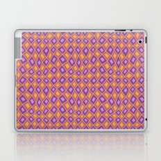 Diamonds are Forever-Fiesta Colors Laptop & iPad Skin