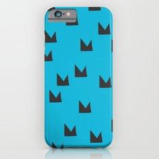 Playground Crown 02 Slim Case iPhone 6s