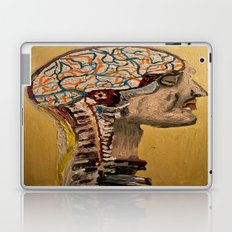 Human Brain  Laptop & iPad Skin