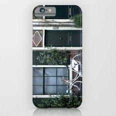 Doors and windows Slim Case iPhone 6s