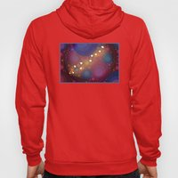 Groovey Hearts -- Happy … Hoody