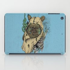 Zombwok iPad Case