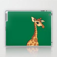 You're Having A Giraffe! Laptop & iPad Skin