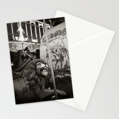 { merry go round } Stationery Cards