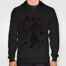 Calico Bouquet Hoody