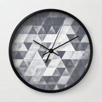 Dythyrs Wall Clock