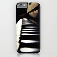 iPhone & iPod Case featuring steinmann by Jaina Tharakan