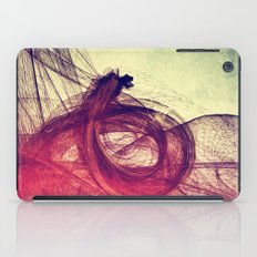 Of Your Own Doing iPad Case