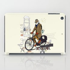 Parisian Dream iPad Case