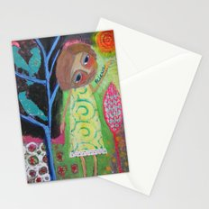 Release Stationery Cards