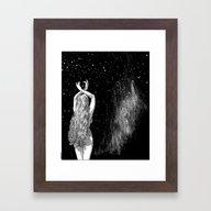 Apollonia Saintclair 604… Framed Art Print