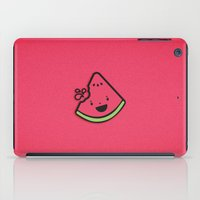WATERMELON! iPad Case