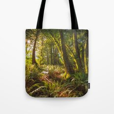 Redwood Regional Tote Bag