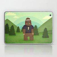 Sasquatch  Laptop & iPad Skin