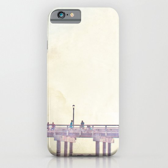 California Dreamin' in NY iPhone & iPod Case