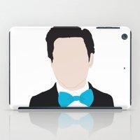 RDJ / IRONMAN iPad Case
